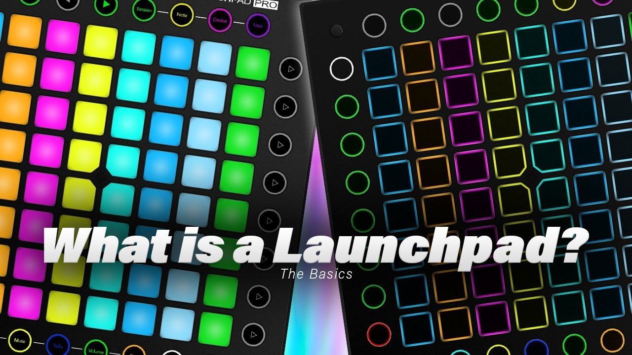 what is a launchpad
