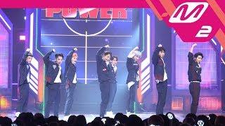 [MPD fancam 4K] EXO Power Direct Camera EXO Fancam @M COUNTDOWN_170907