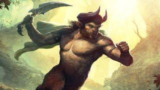 Pan: The Great God Of The Wild - (Greek Mythology Explained)