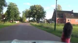 Ideard Boarnsterhim Holland NL 25 6 2013