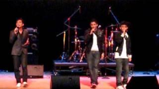 Rentak Singapura 2009 Didicazli feat Sleeq Impianku