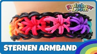 YouTube - Sternen-Armband