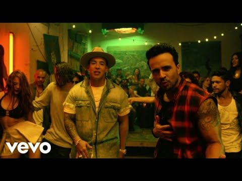 Клип Luis Fonsi ft. Daddy Yankee - Despacito скачать