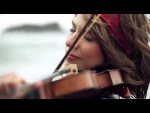 Taylor Davis - Piratas del Caribe - He's a Pirate (Pirates of the Caribbean Theme)