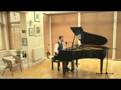 Jamie Ledwith - Wedding & Function Singer  - Piano Medley