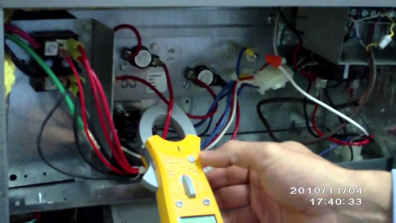 electric heat strip wiring diagram electric image 8 kw electric heat air handler on electric heat [ 1280 x 720 Pixel ]