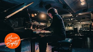 The High Line by Maria Baptist | jazz music piano solo
