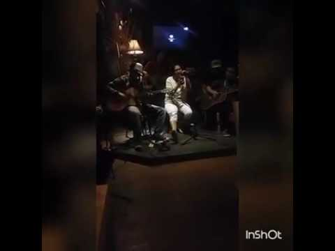 FACTION Acoustic | Ermy Kulit - Kasih (Special Guest Si Tante Okem) Akustik Cover