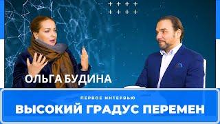 Первое интервью Ольги Будиной после многих лет молчания об угрозах цифровизации и трансгуманизма