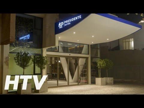 Presidente Suites Santiago, Apart Hotel