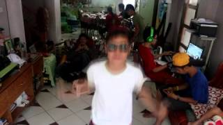 Harlem Shake - Lantay Boys Version