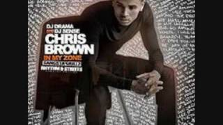 Chris Brown - Say Ahh Feat. T.Breezy ( In My Zone )