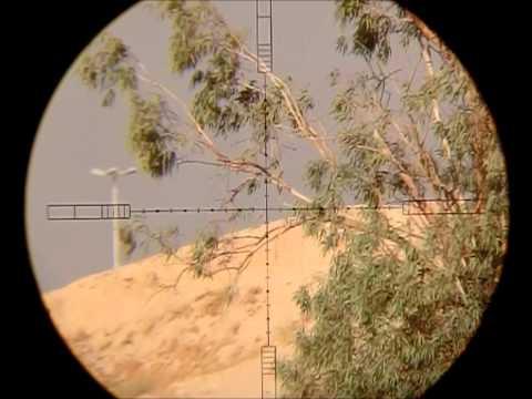Air Gun Hunting Long Range  5