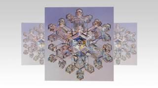 Снежинки под микроскопом Волшебная красота и изящество