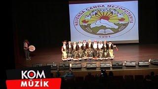 Newayên Jinan Vol 1 - 2.Mihricana Çand û Hunerê ya Kurdî 2016-2.Kürt Kültür Sanat Festivali