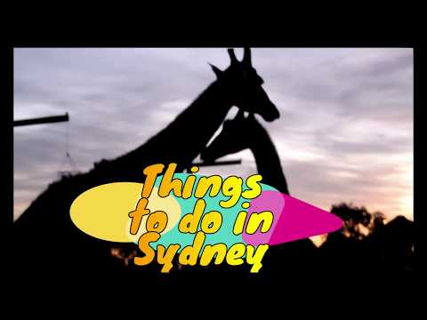 Sydney, Australia ( Things to do ) | Travel guide