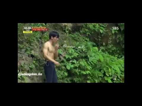 FTIsland Choi Jong Hoon moment