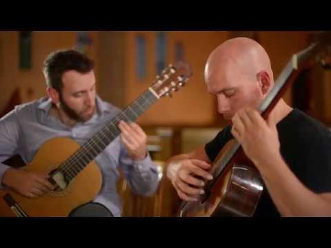 Andrew Staniland - Choro (Adam Cicchillitti and Steve Cowan, guitars)