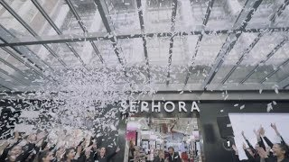 Cosmetics giant offside with Auckland Mayor after opening of its new store