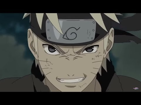 Naruto Shippuden - Best moments [108 in total]