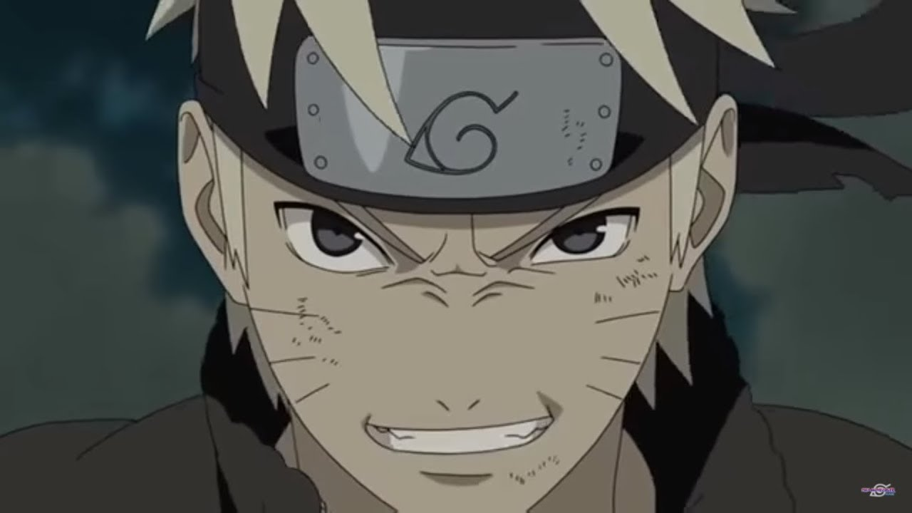 Naruto Shippuden - Best Moments  108 In Total
