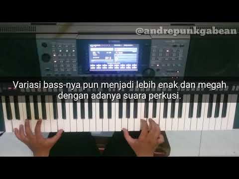 [KEYBOARD TUTORIAL] cara memainkan lagu Indonesia Raya secara Orchestra lengkap dengan perkusi