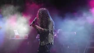 "Michał Szpak ""Knockin On Heavens Door""  Kielce 17.07.2016"