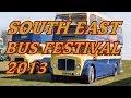 South East Bus Festival 2013