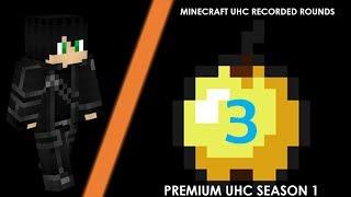 Minecraft Premium UHC Season 1 Episode 3