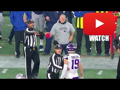 The Most Heated Moments of Week 13 (HD) 2018 NFL Season