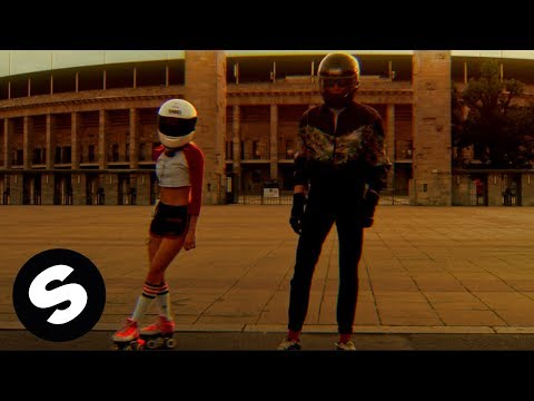 Jay Hardway – Let Me Tell You Something (Official Music Video)