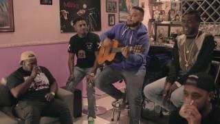 "#NewYearAcousticSpecial - Sech , Tobe Love , Raka Dun ft. Jhon ""El Divertido"""