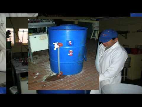Construccion de filtro casero paso a paso funnydog tv for Filtros de agua para piscinas