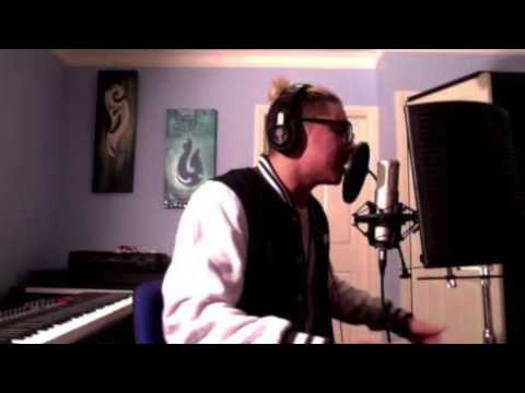 Trap Queen - Fetty Wap - (William Singe Cover) Extended version