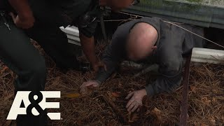 Live PD: Hiding Under the House (Season 4) | A&E