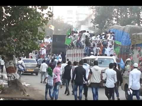 Mumbai 12 rabi ul awal mubarak ho (4)