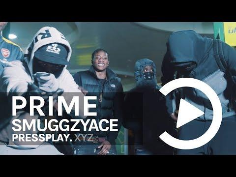 SmuggzyAce - Gunpowder Freestyle (Music Video) Prod By Simpz | Pressplay