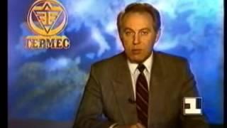 Сериал  Дикая роза окончание - реклама 1994 год