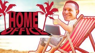Produktiv im Homeoffice – so arbeitest du erfolgreich von zu Hause!