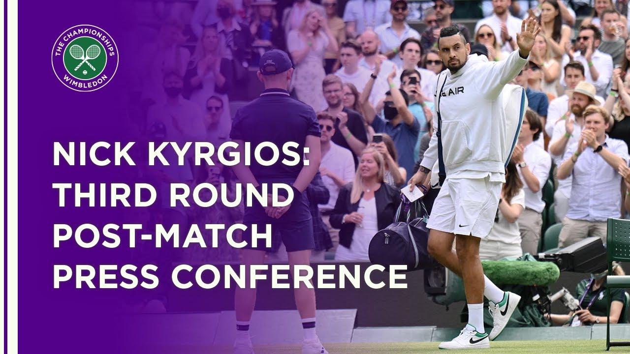 Nick Kyrgios may have 'heartbreaking' Wimbledon news for Venus ...