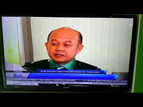 AHB BINA JUTAWAN GAH DI NTV7
