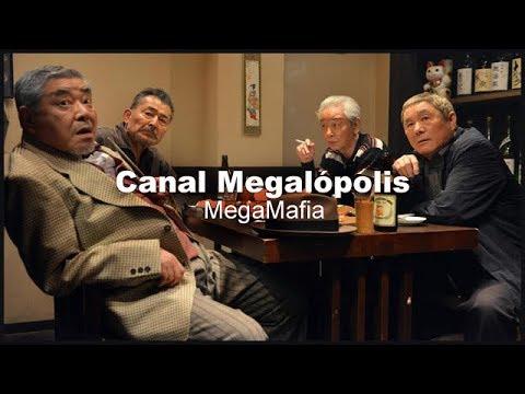 SAN FRANCISCO (Mafias del Mundo) La Mafia China