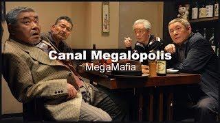 SAN FRANCISCO Mafias del Mundo La Mafia China