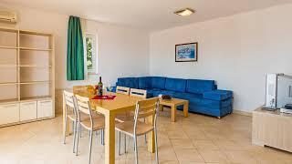 Apartment Selce 6403 - Selce - Croatia