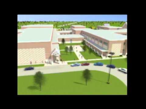 New Junior High School