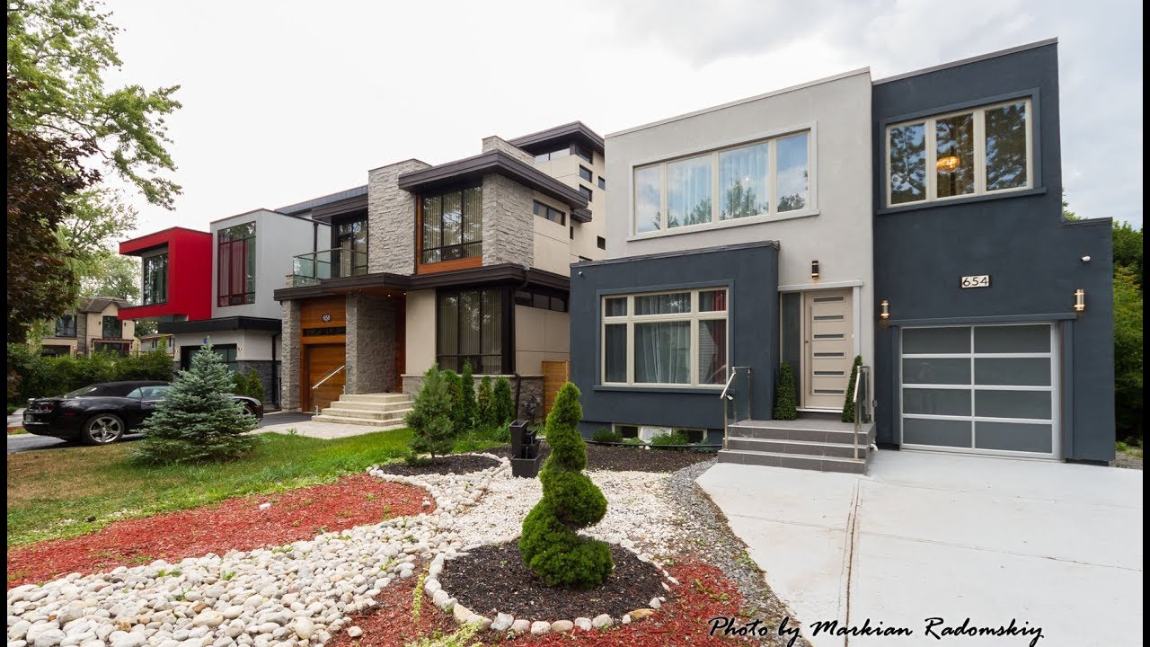 home interiors mississauga new modern house for in toronto mississauga 654 12335