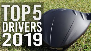 TOP 5 DRIVERS 2019
