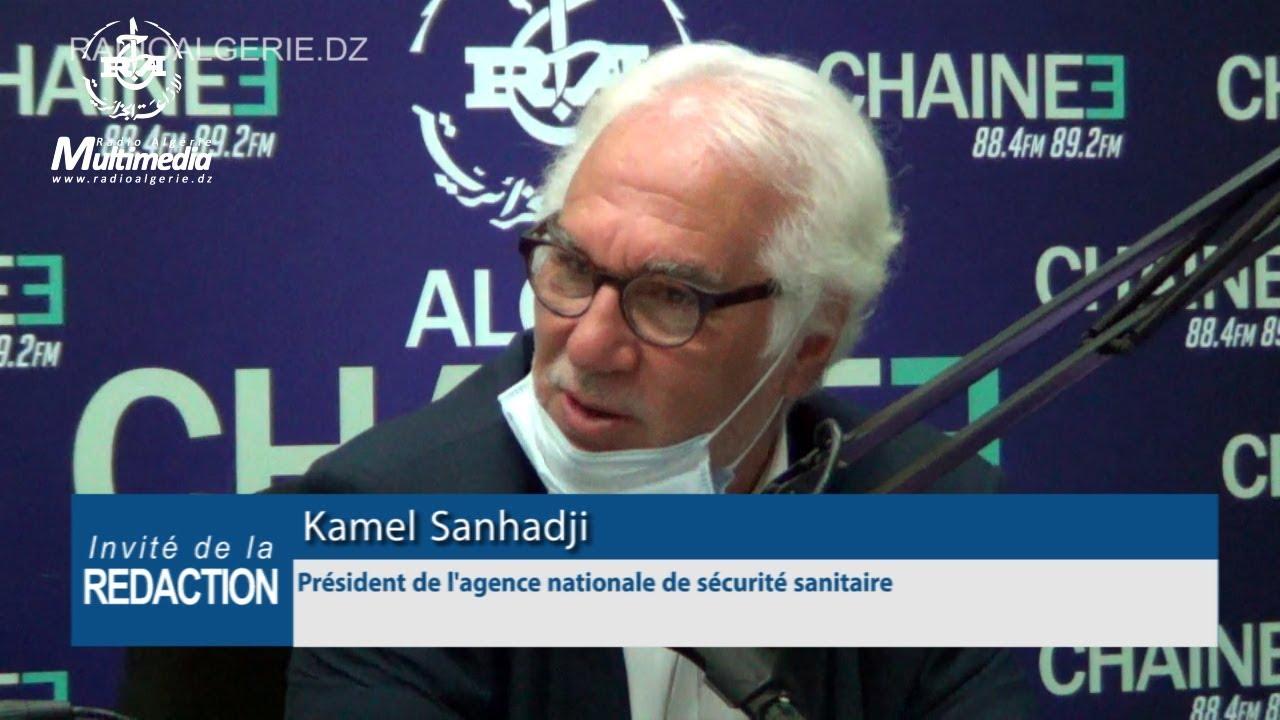 #sanhadji_kamel_ #vaccin #coronavirus