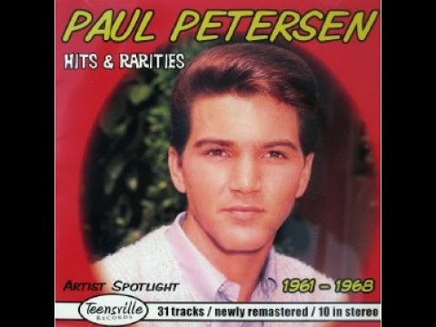 Paul Peterson - A Little Bit For Sandy