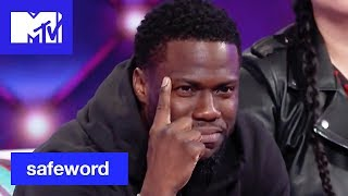 'Kevin Hart Gets Caught Cheating' Deleted Scene | SafeWord | MTV